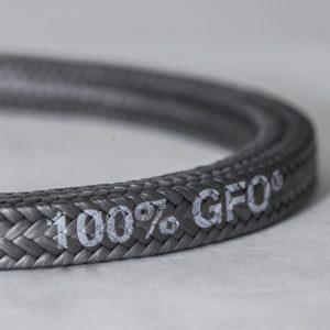 Empaquetadura de grafito 100% GFO® por W.L. Gore